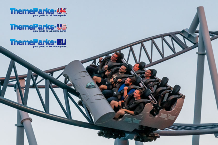 Leading consumer guide websites for theme parks in the UK, Europe, US and Australia.